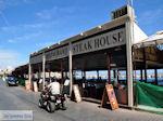 Restaurant Steak House Chersonissos (Hersonissos) - Foto van De Griekse Gids