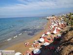 Strand Starbeach Chersonissos - Beach Starbeach Hersonissos - Foto van De Griekse Gids