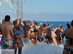Schuimparty Starbeach Chersonissos - Foam Party Starbeach Hersonissos 2 - Foto van De Griekse Gids