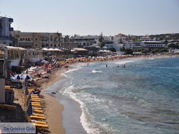 Stranden Chersonissos - Beaches Hersonissos Photo 1