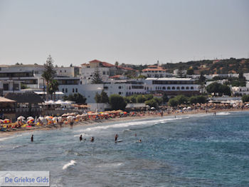 Stranden Chersonissos - Beaches Hersonissos Photo 2