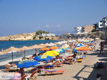 Stranden Chersonissos - Beaches Hersonissos Photo 12