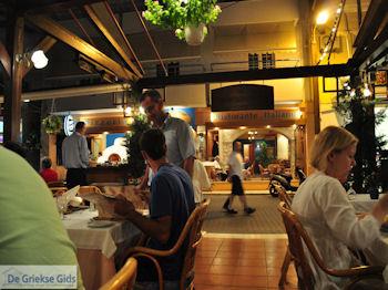 Il Camino restaurant Chersonissos (Hersonissos) Photo 1