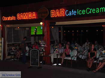Samba bar Chersonissos (Hersonissos) Photo 3