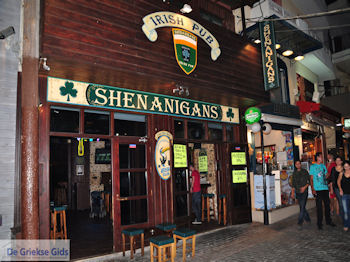 Shenanigans Irish Pub Hersonissos (Chersonissos) Photo 1