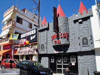 Friet van Piet - Brothers Bar - Camelot Club - Chersonissos (Hersonissos)