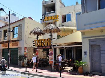 Jungle Club - Tzitziki Grillhouse Chersonissos (Hersonissos)