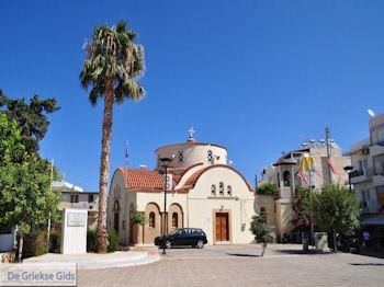 Kerk Chersonissos - Church Hersonissos