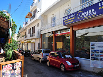 Carera Rent a Car - Autoverhuur Chersonissos Photo 2
