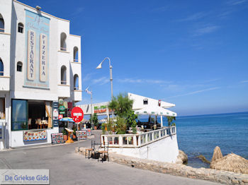 Palmera Beach Restaurant Pizzeria Chersonissos (Hersonissos) Photo 2
