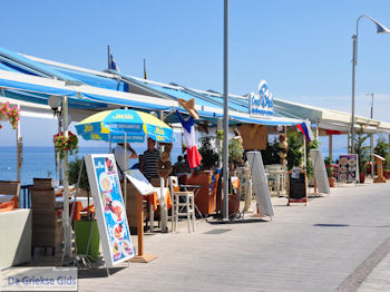 Coast Med Restaurant Chersonissos (Hersonissos) Photo 2