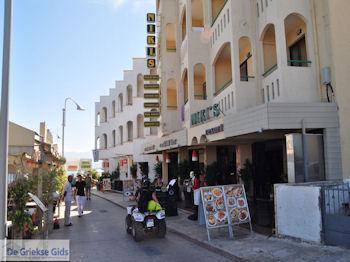 Niki's Restaurant Bar Pizzeria Hotel Chersonissos (Hersonissos)