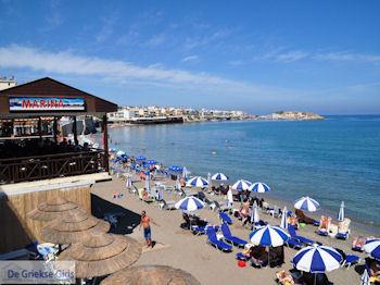 Marina Cafe Restaurant Chersonissos (Hersonissos) Photo 1