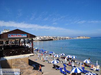 Marina Cafe Restaurant Chersonissos (Hersonissos) Photo 2