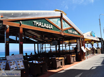 Thalassa Cafe Restaurant Chersonissos (Hersonissos)