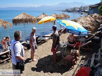 Strand bij Restaurant Acropolis Chersonissos (Hersonissos) Photo 2