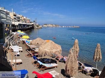 Strand bij Restaurant Acropolis Chersonissos (Hersonissos) Photo 3