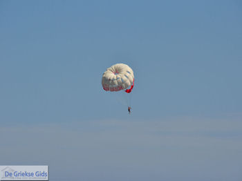 Parasailing Star Beach Chersonissos (Hersonissos) Photo 1