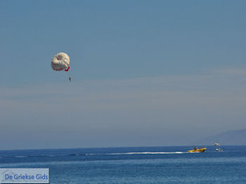 Parasailing Star Beach Chersonissos (Hersonissos) Photo 2