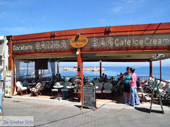 Samba bar Chersonissos (Hersonissos) Photo 5