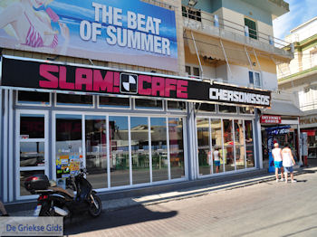 Slam Cafe Chersonissos (Hersonissos) Photo 1