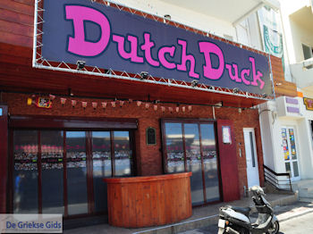 Dutch Duck Bar Chersonissos (Hersonissos)