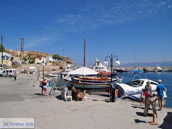 Haven Chersonissos - Hersonissos harbour photo 1