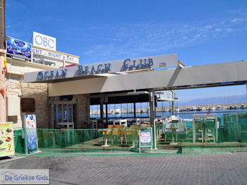 Ocean Beach Club Chersonissos (Hersonissos) Photo 2