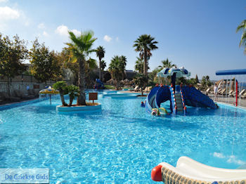 Starbeach Chersonissos voor kinderen - Children's Place Starbeach Hersonissos