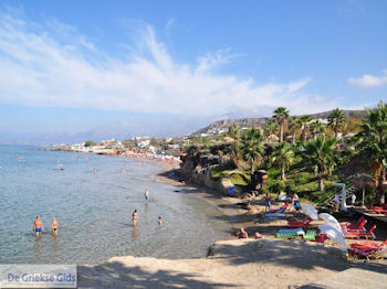 Strand Starbeach Chersonissos - Beach Starbeach Hersonissos Photo 3
