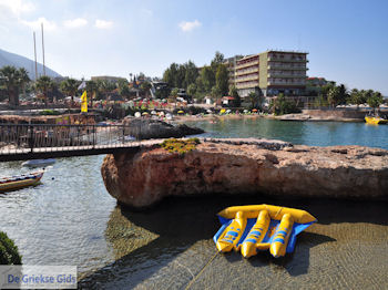 Strand Starbeach Chersonissos - Beach Starbeach Hersonissos Photo 4