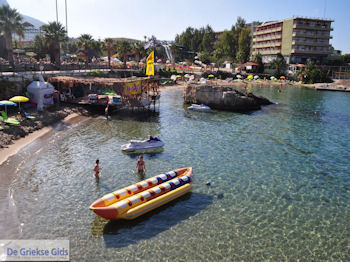 Strand Starbeach Chersonissos - Beach Starbeach Hersonissos Photo 5