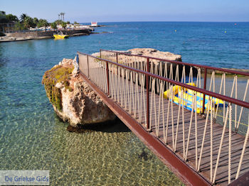 Strand Starbeach Chersonissos - Beach Starbeach Hersonissos Photo 6