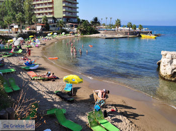 Strand Starbeach Chersonissos - Beach Starbeach Hersonissos Photo 7