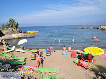 Strand Starbeach Chersonissos - Beach Starbeach Hersonissos Photo 11