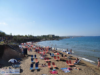 Strand Starbeach Chersonissos - Beach Starbeach Hersonissos Photo 12