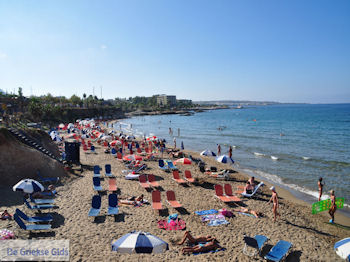 Strand Starbeach Chersonissos - Beach Starbeach Hersonissos Photo 13
