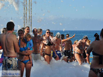 Schuimparty Starbeach Chersonissos - Foam Party Starbeach Hersonissos 2