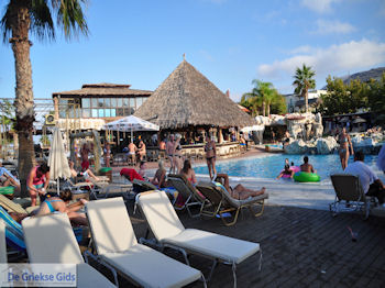 Starbeach zwembad - Starbeach pool