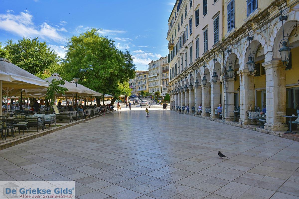foto Corfu stad Corfu 0041