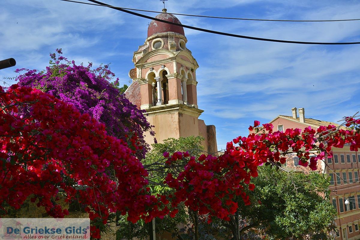 foto Corfu stad Corfu 0060