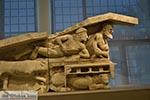 Archeologisch museum Corfu 0017 - Foto van De Griekse Gids
