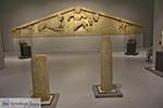 Archeologisch museum Corfu 0022 - Foto van De Griekse Gids
