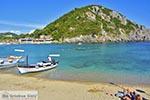 Paleokastritsa Corfu 0106 - Foto van De Griekse Gids