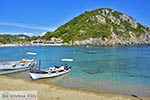 Paleokastritsa Corfu 0107 - Foto van De Griekse Gids