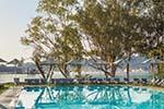 Rodostamo Kommeno Corfu - Ionische eilanden - Foto van Hotel Rodostamo