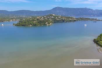 Kommeno Corfu - Ionische eilanden 2 - Foto van De Griekse Gids