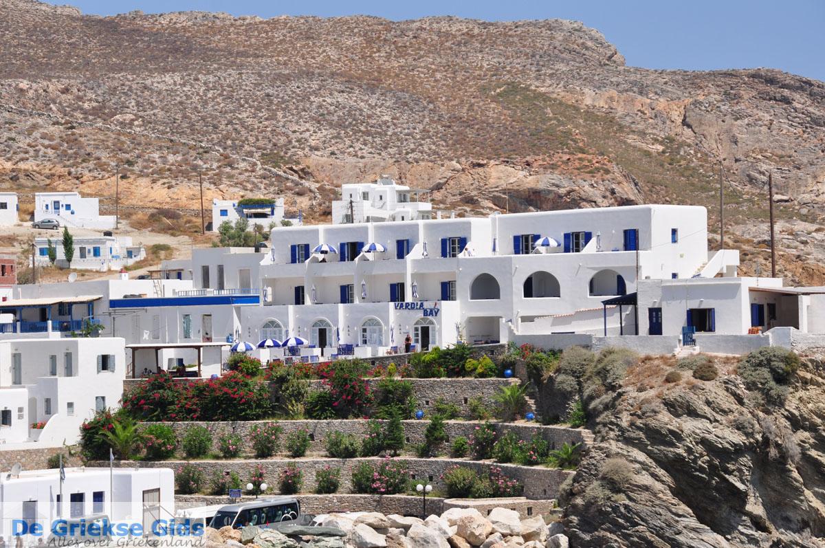 foto Karavostasis Folegandros | Griekenland | De Griekse Gids - foto 16