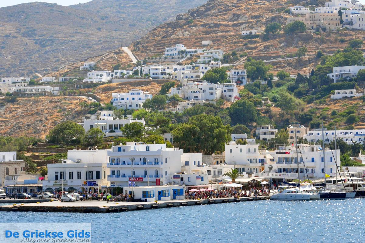 foto Haven Gialos Ios   Griekenland 3