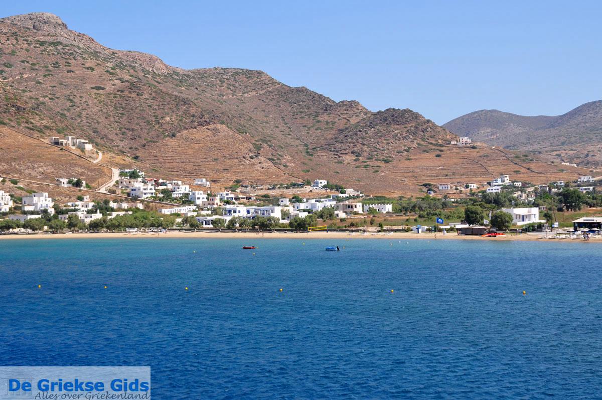 foto Haven Gialos Ios   Griekenland 8